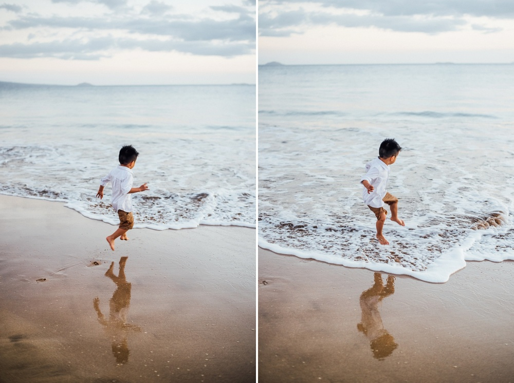 Maui Family Photograper - BellaEva Photography