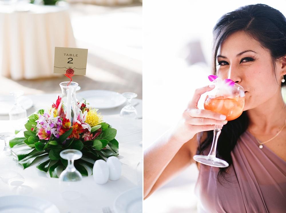Maui Wedding Photography - Olowalu Plantation House - Portraits