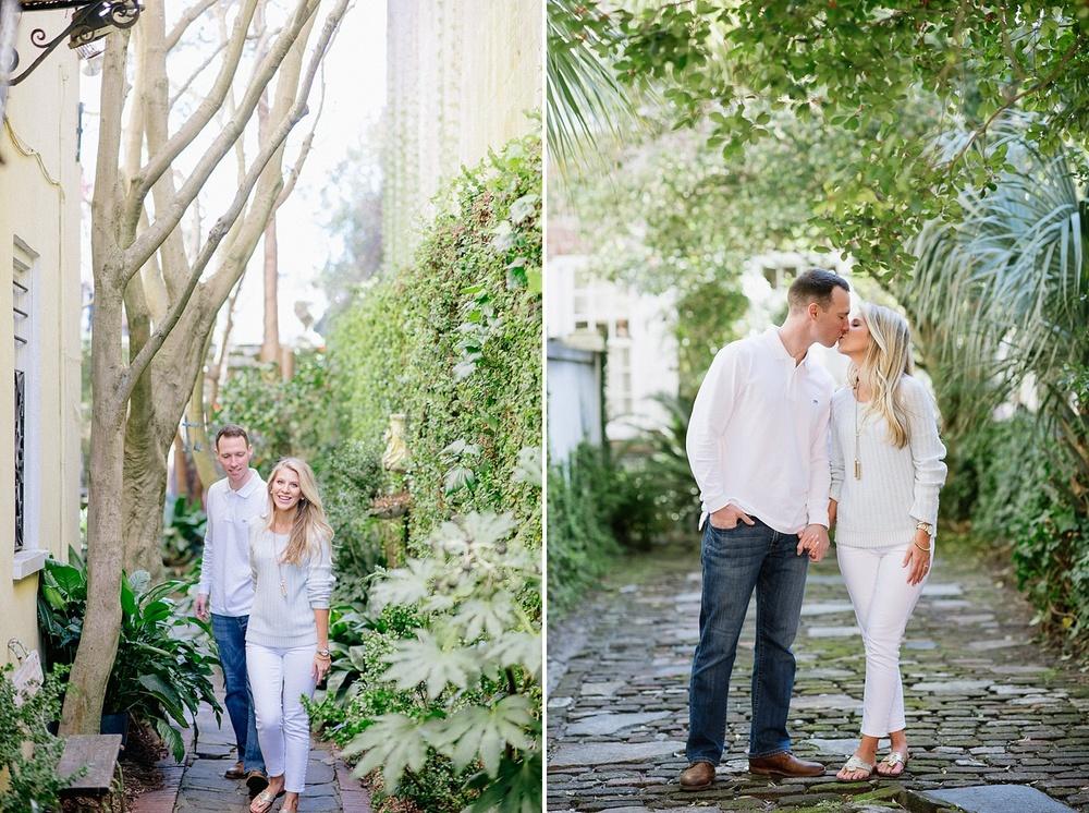 South Carolina - Engagement PhotographySouth Carolina - Engagement Photography