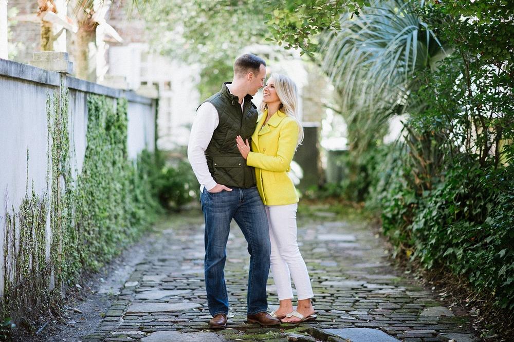 South Carolina - Engagement Photography