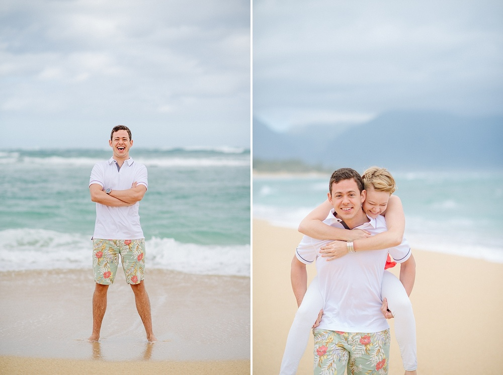 Maui Family Portraits & Vow Renewal
