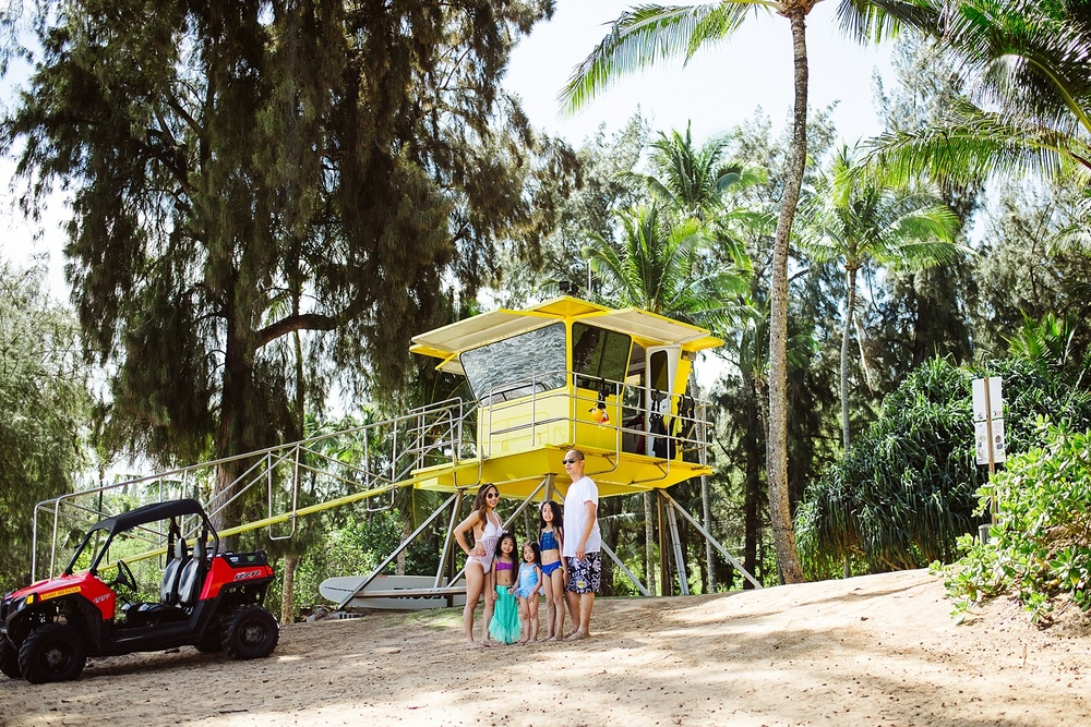 Hawaii Family Photography - Maui // DT Fleming
