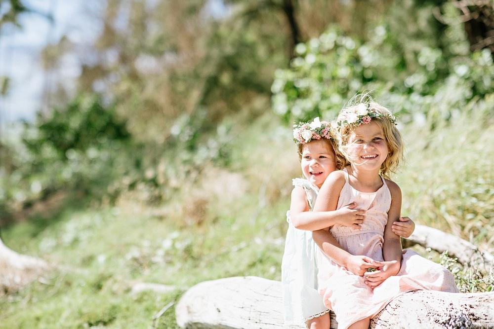 Hawaii Family Photography - Maui North Shore