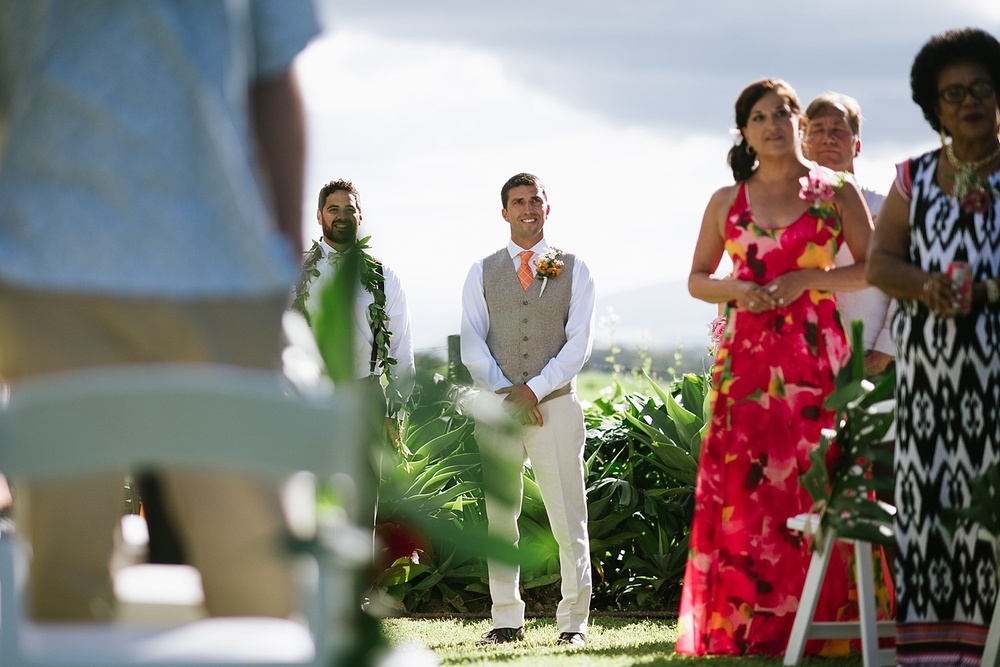 Wedding Photography Hawaii