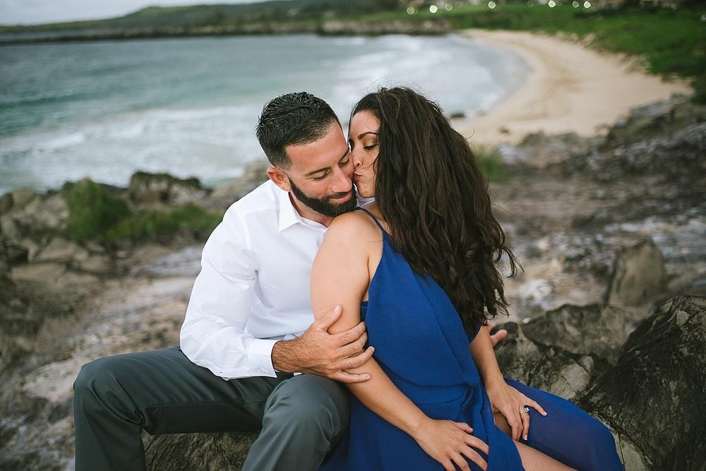 Engagement Photography - Honeymoon