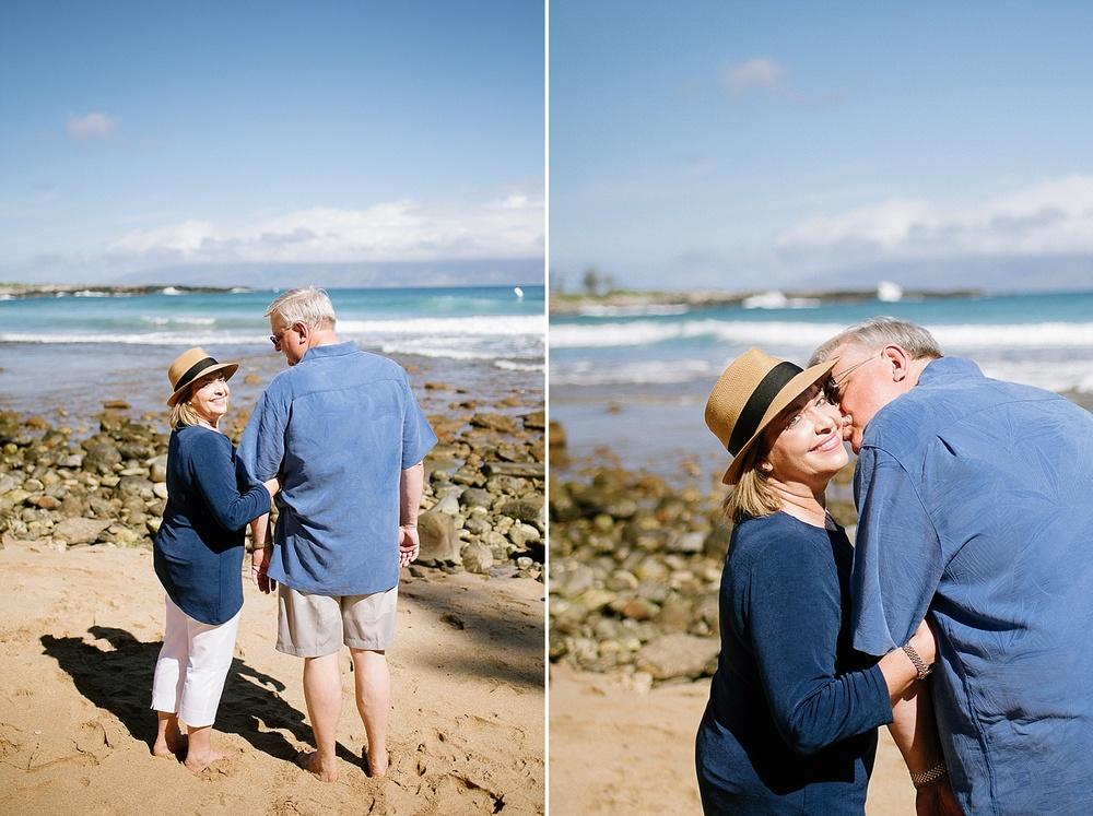 Hawaii Family Portraits
