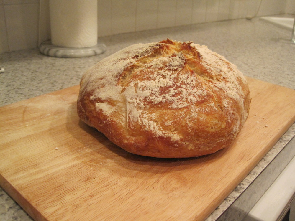 Bread summer 2011.jpg