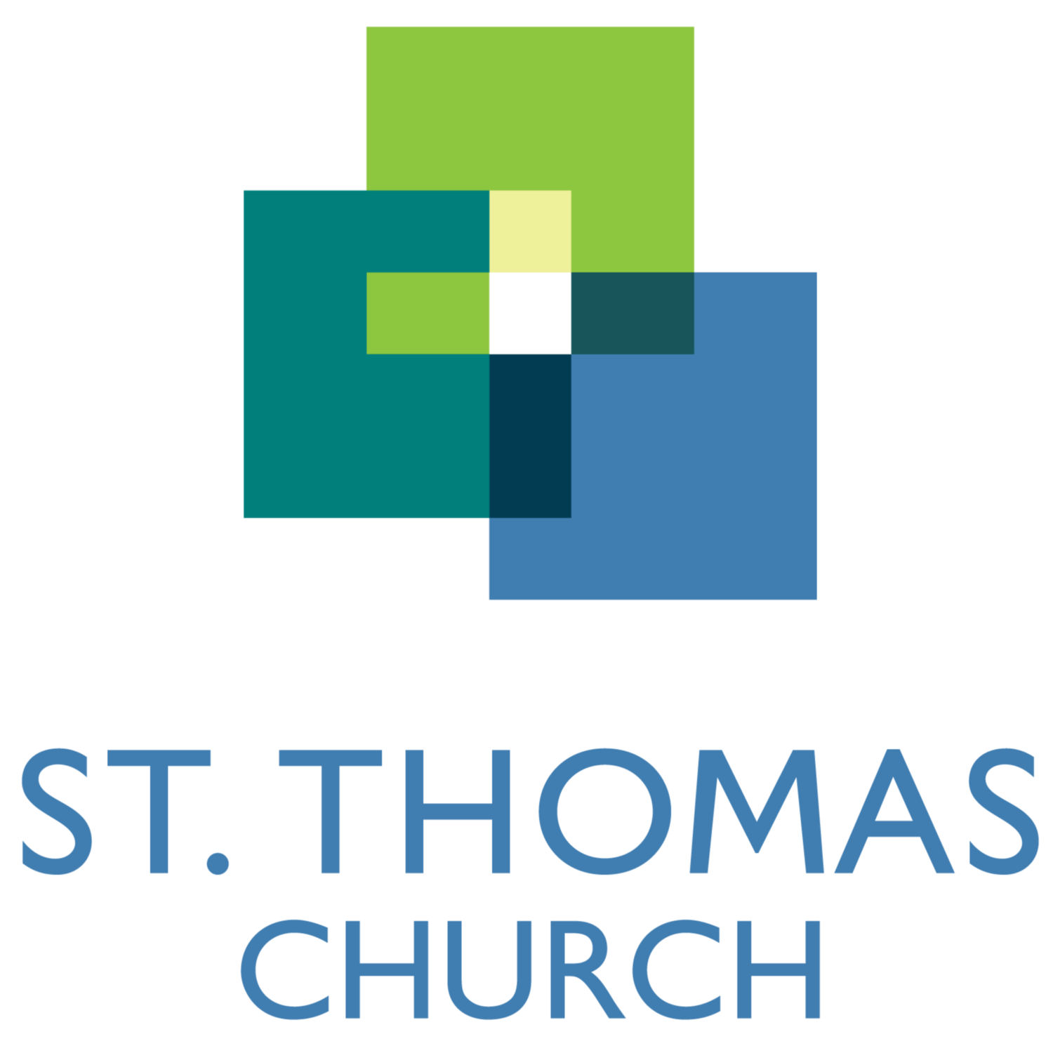 St. Thomas Church: Worship God. Follow Jesus. Be Known for Love.