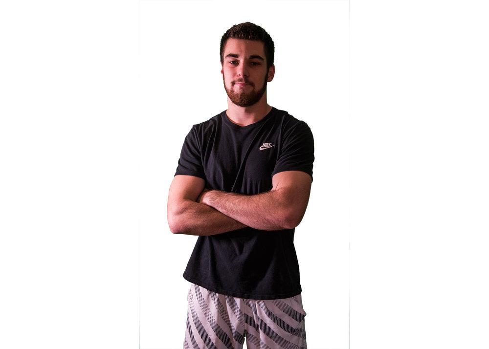 Austin McCracken - KA