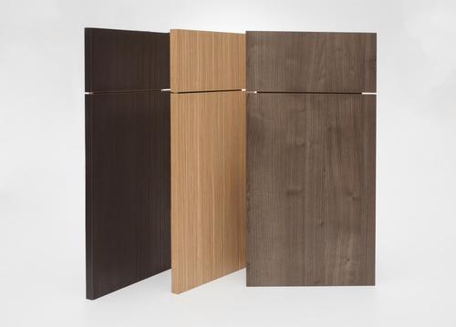 Textured Laminate Doors For Ikea Cabinets Custom Doors Casework