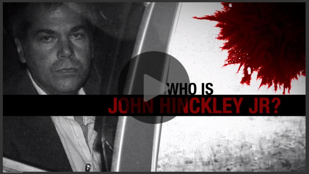 Who is John Hinckley?