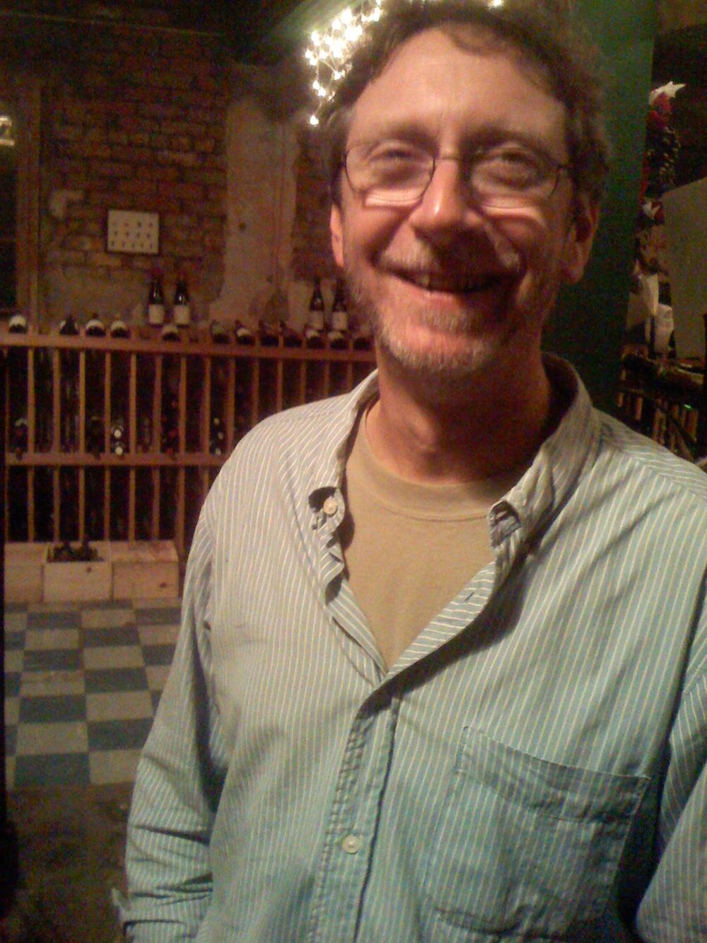 Doug Garrison