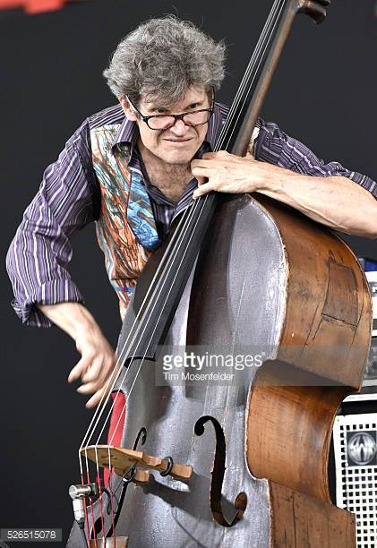 James Singleton-bass
