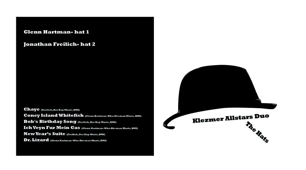 glennhartman klezallstars duo cover_no template.jpg