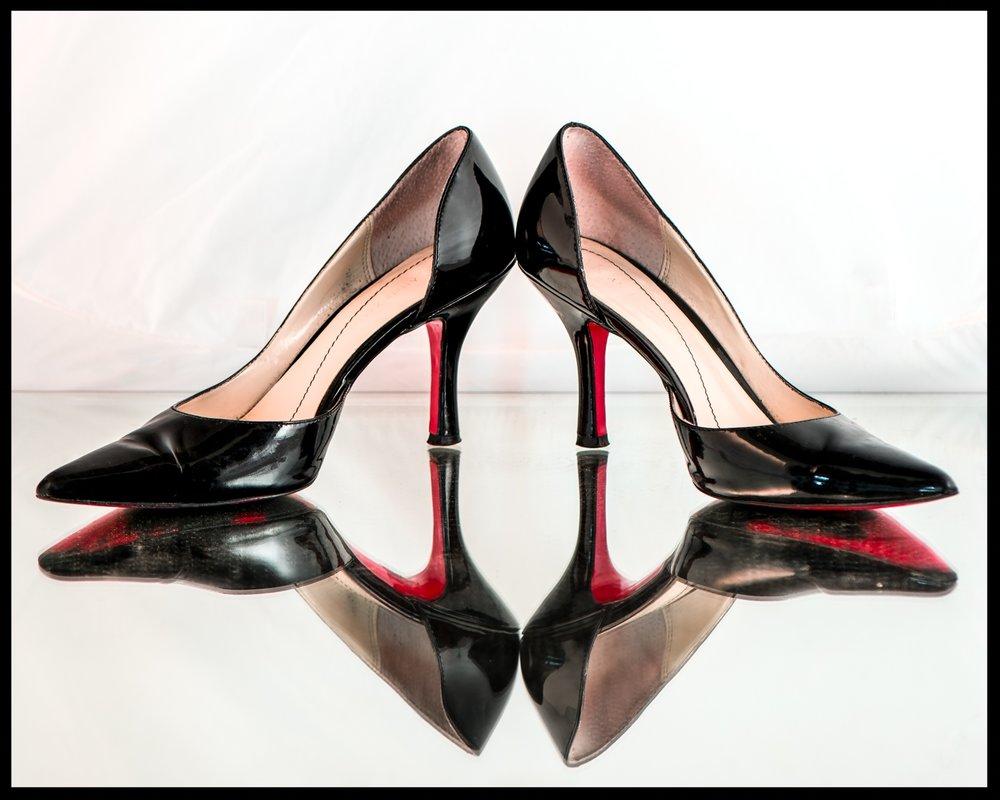 Wabi Sabi Shoes/Series of 12
