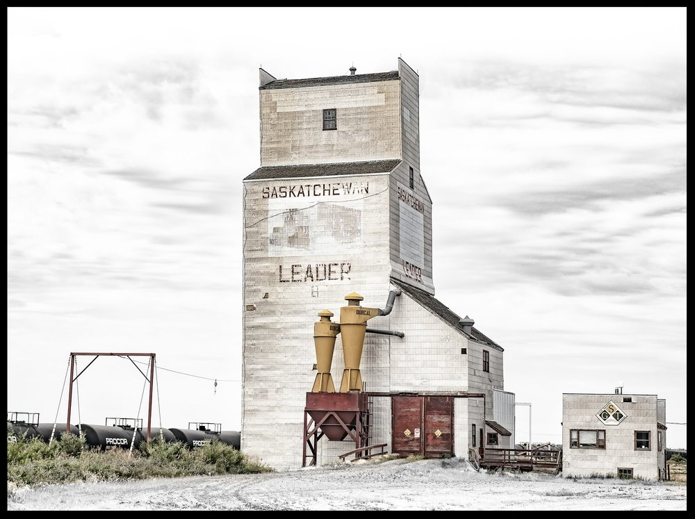 From the Prairies/Series of 12