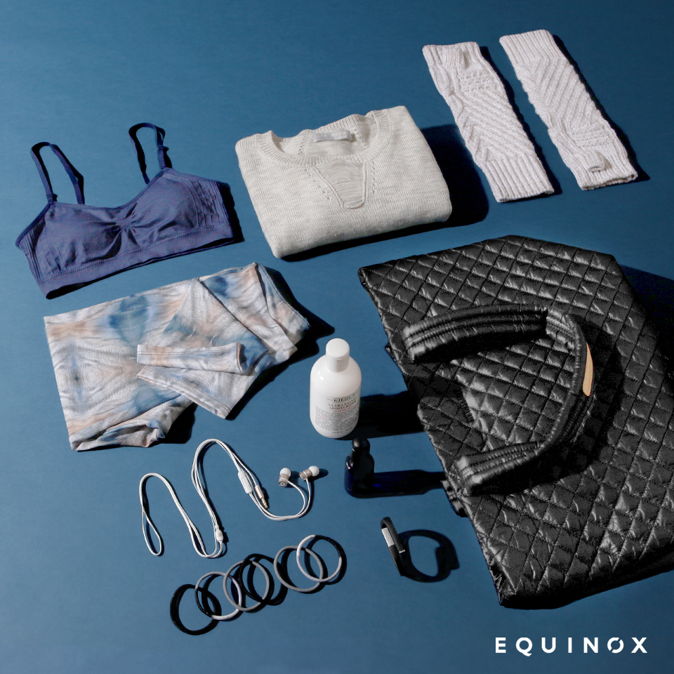 Photo by Julia Parris for Equinox Gym