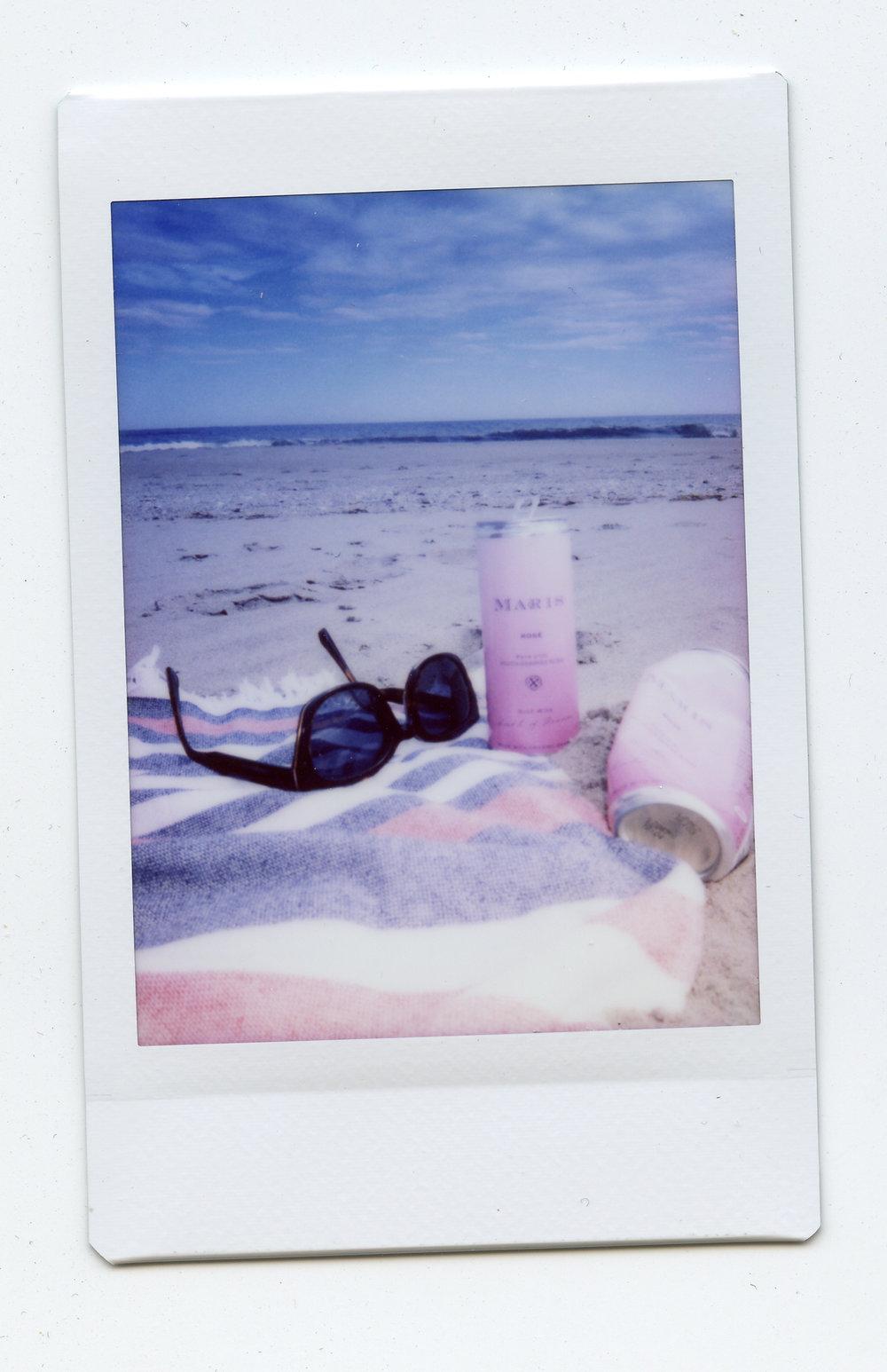 Riis Park Beach, Queens, NY