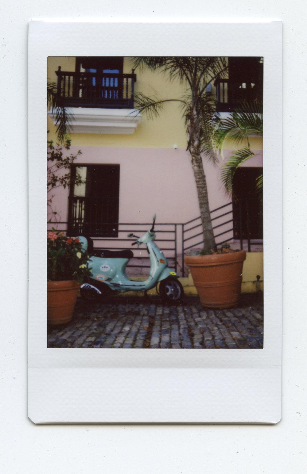 Viejo San Juan, Puerto RIco