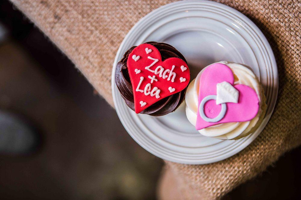 Flour Shop Cupcakes