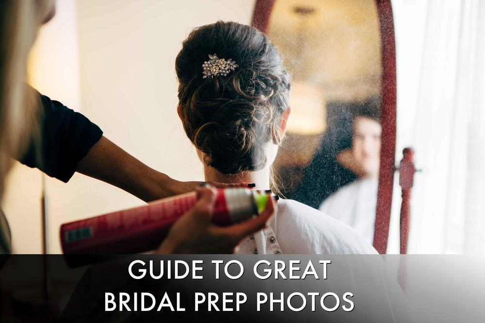 Bridal Prep Pinterest