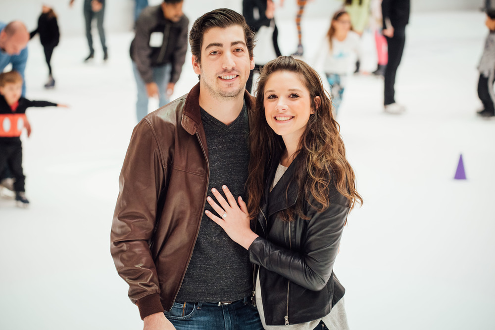 Dallas Ice Skating