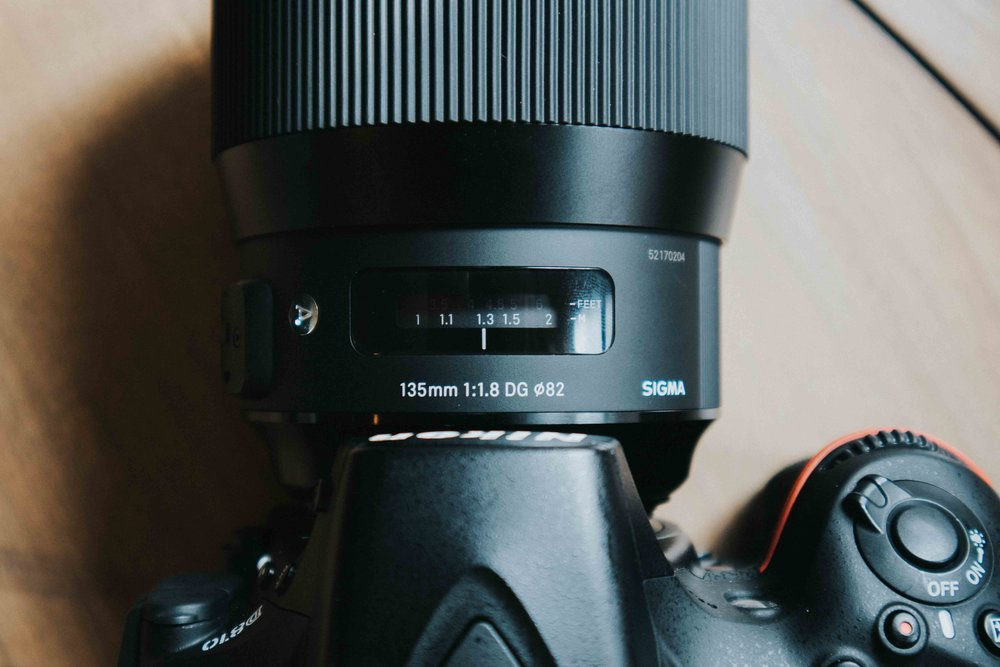 Sigma Art Lens Review