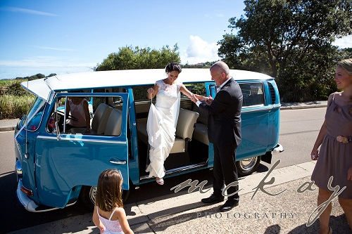Darryn McKay wedding photographer