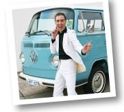 You'll have a groovy time with Kombi Love; Melbourne's most experienced and established kombi hire company