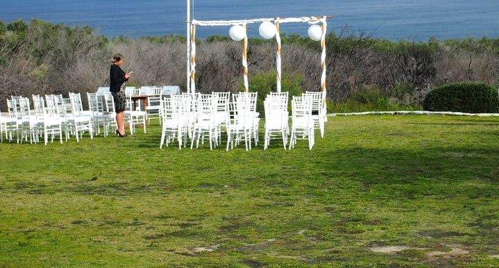kombi wedding hire manly
