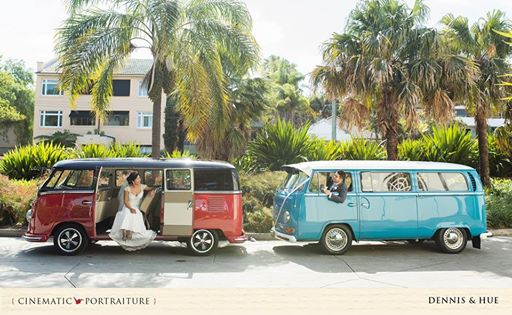 DENNIS & HUE HAD A BEAUTUFIL BEACH WEDDING CONDUCTED BY SYDNEY MARRIAGE CELEBRANT MELISSA SONCINI. THEY CHOSE THE TALENTED TEAM AT PAPERCRANE PRODUCTIONS FOR THEIR PHOTOGRAPHY & CINEMATOGGRAPHY