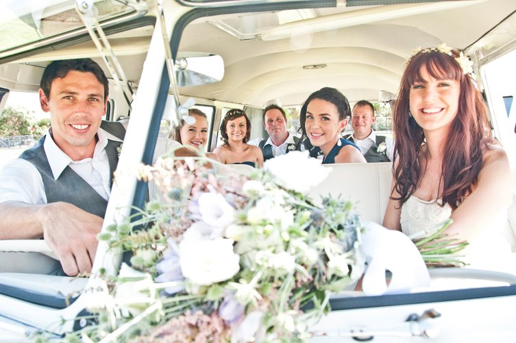 kombis 4 u are the most experienced kombi wedding business in south australia