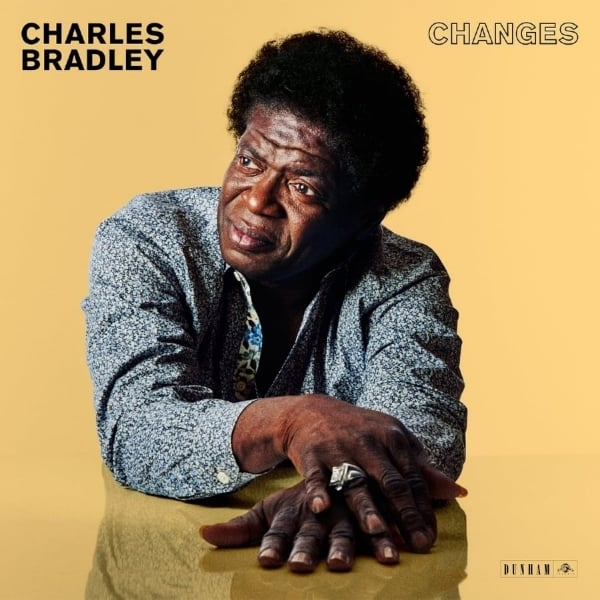 "Ep103 // Charles Bradley ""Ain't It A Sin"""
