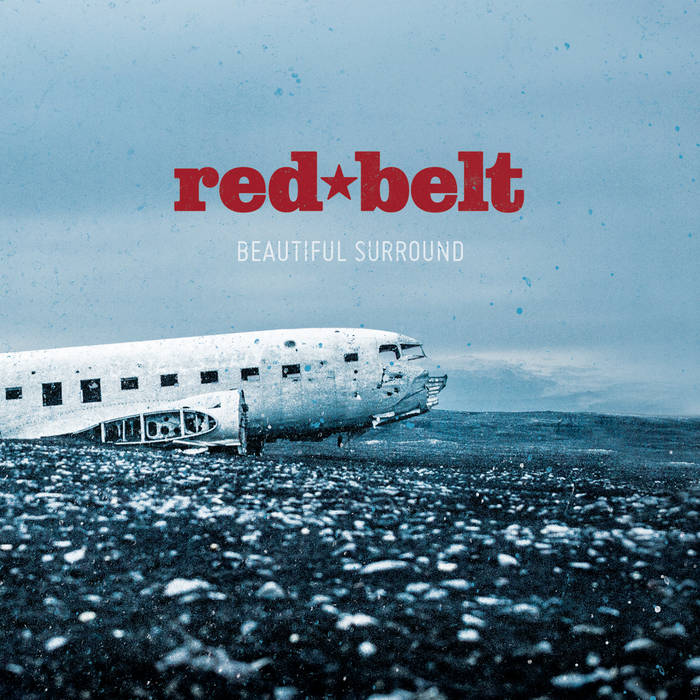 "Ep96 // RedBelt ""Beautiful Surround"""