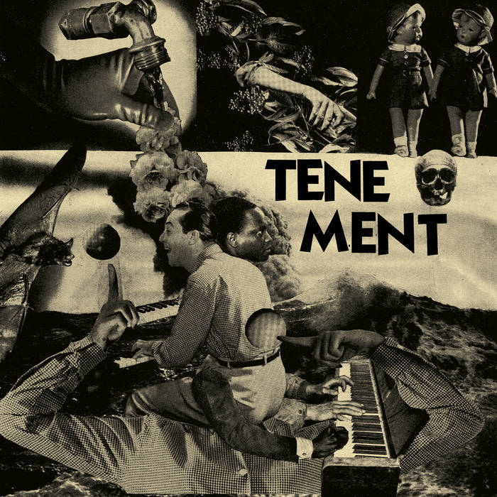 "Ep94 // Tenement ""Crop Circle Nation"""