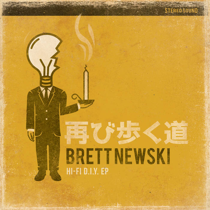 "Ep90 // Brett Newski ""Black Taxi Car"""