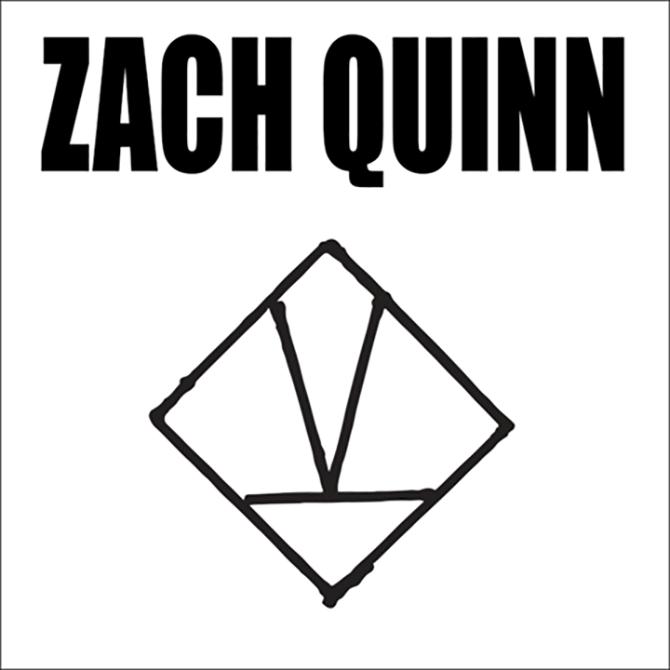 """Ep113 // Zach Quinn """"Weakling"""""""