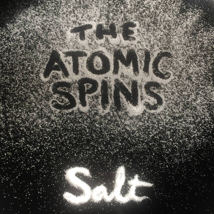 "Ep120 The Atomic Spins ""Salt"""