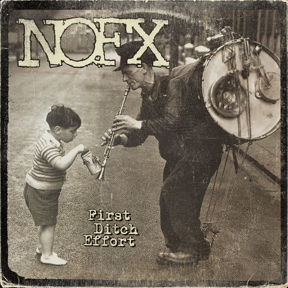 "Ep128 NOFX ""Six Years on Dope"""