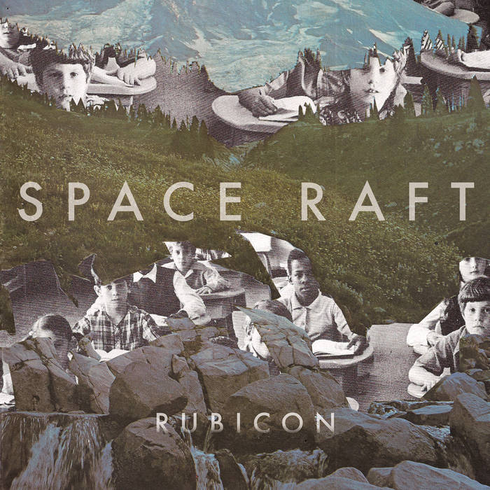 https://spaceraft.bandcamp.com/album/rubicon