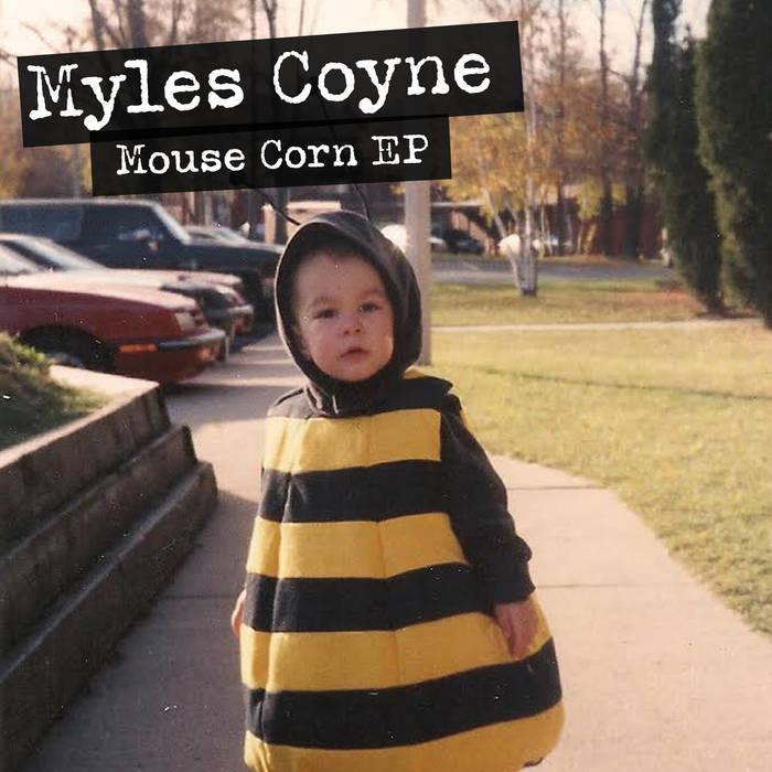"""Ep140 Myles Coyne """"Slender-Man"""""""