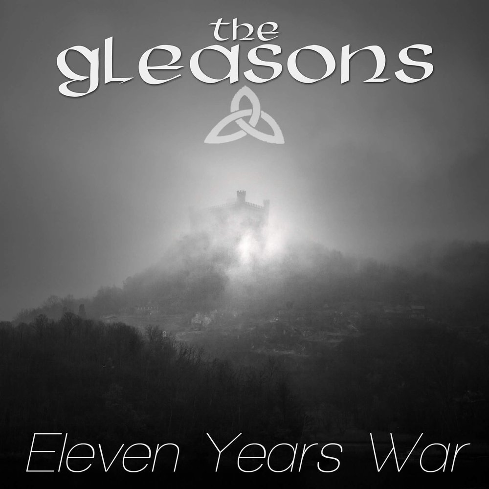 "Ep148 The Gleasons ""Eleven Years War"""