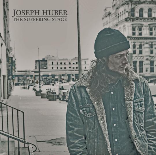 "Ep149 Joseph Huber ""Playground-Battlefield"""