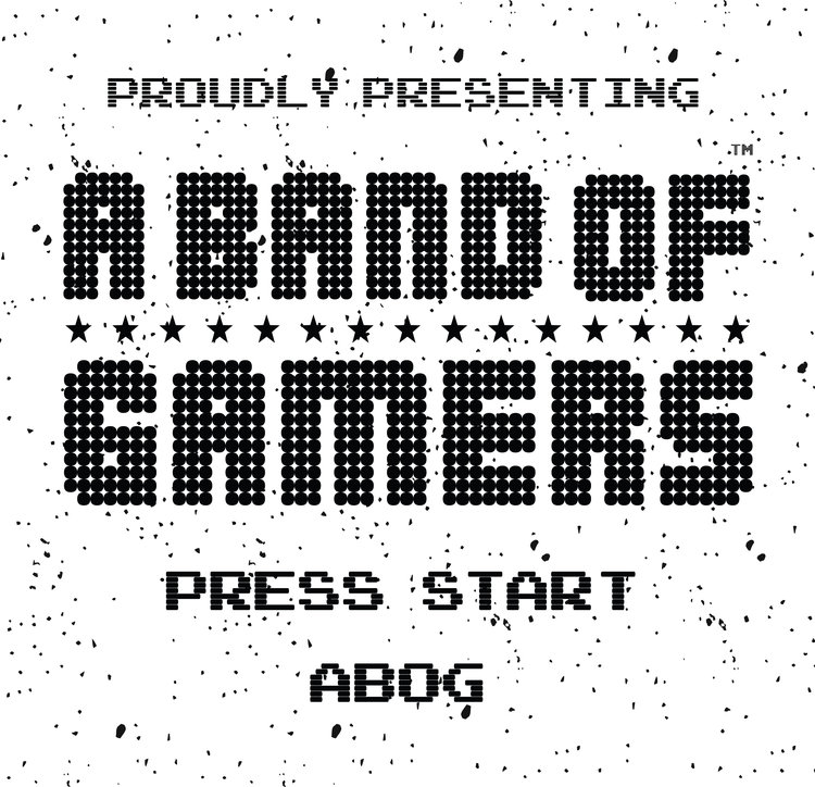 A Band of Gamers | Video Games and Music Podcast