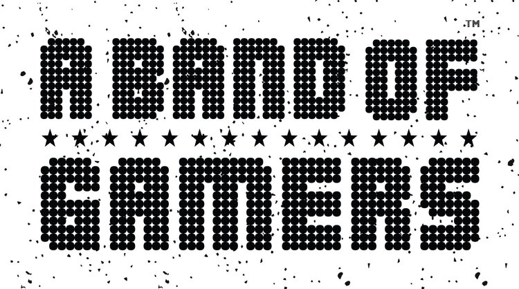 A Band of Gamers Podcast