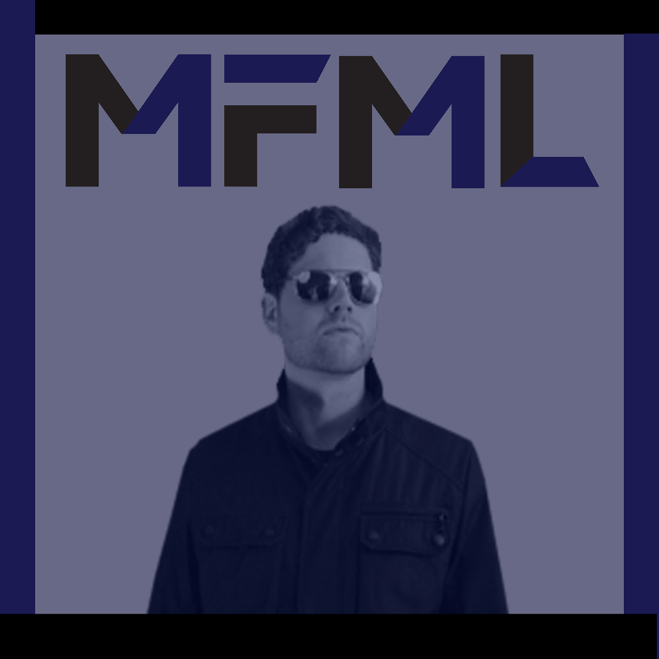 MFML is the DJ project from Milwaukee native Matt Lubus. Also known for his work in the electronic group Moth Light, MFML will doing a heavy video game themed DJ set for MGC with hints of electronic music thrown in.