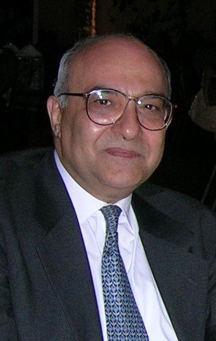 Dr. Amine Antaki