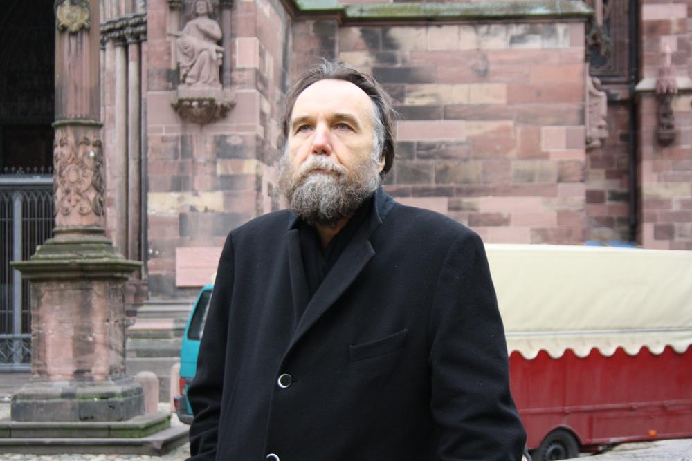 Prof. Alexander Dugin