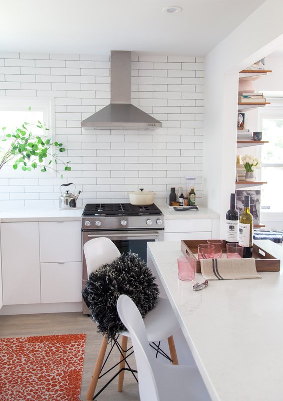A Kitchen RemodelThat Changed Everything
