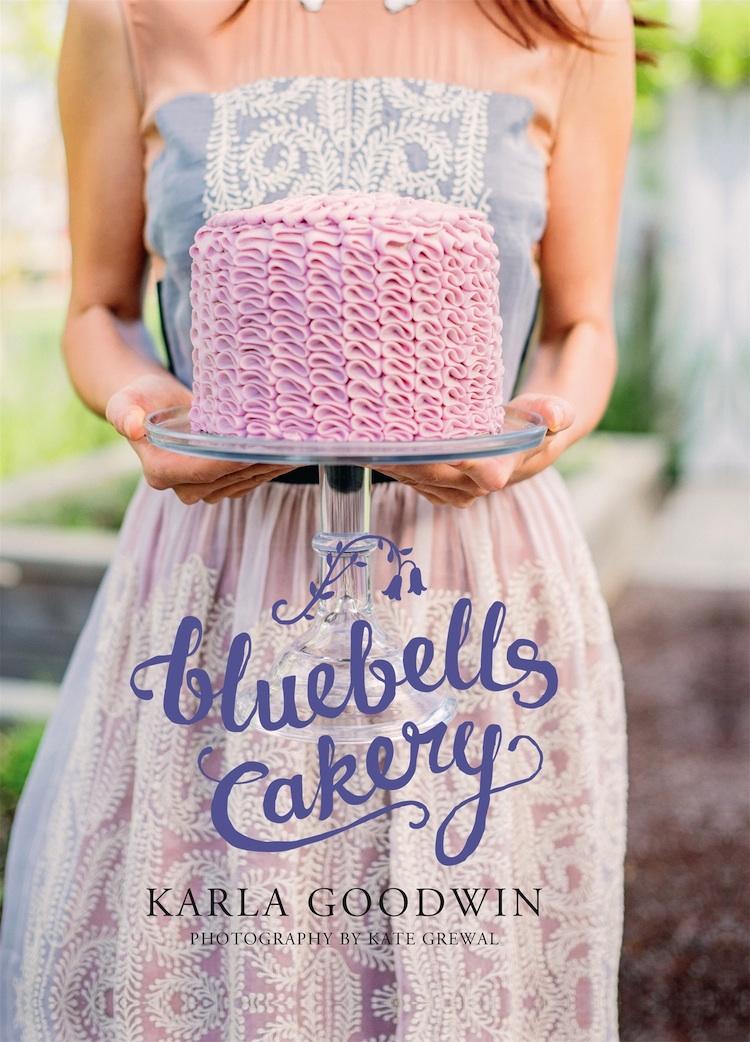 Bluebells Cakery by Karla Goodwin– $49